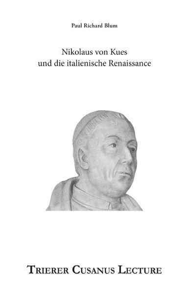 Nikolaus von Kues und die italienische Renaissa...