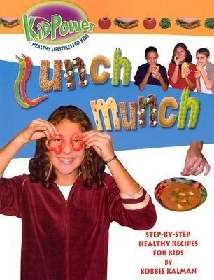 Lunch Munch als Taschenbuch