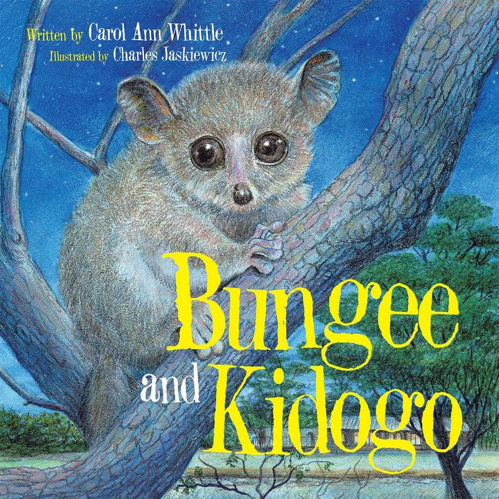 Bungee and Kidogo als eBook Download von Carol ...