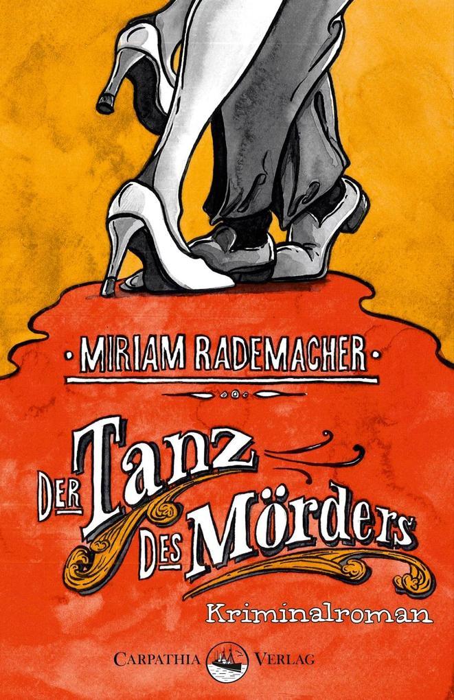 Der Tanz des Mörders als eBook