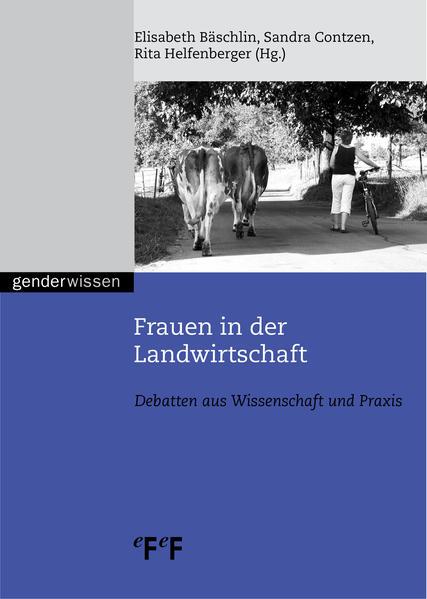 Frauen in der Landwirtschaft als Buch von