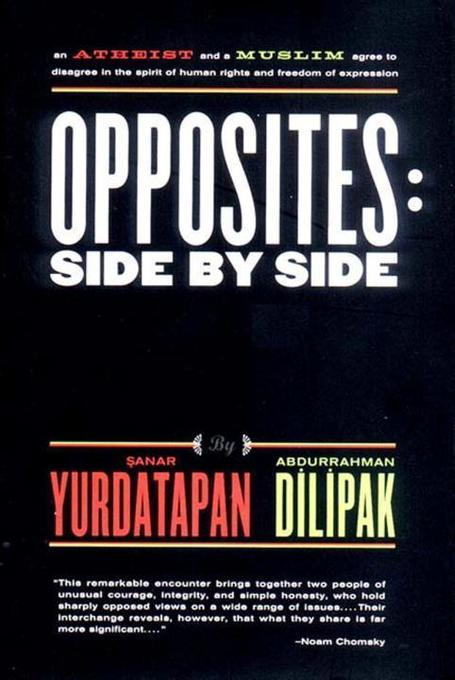 Opposites: Side by Side als Buch