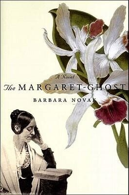 The Margaret-Ghost als Buch