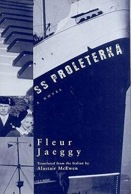 SS Proleterka als Taschenbuch