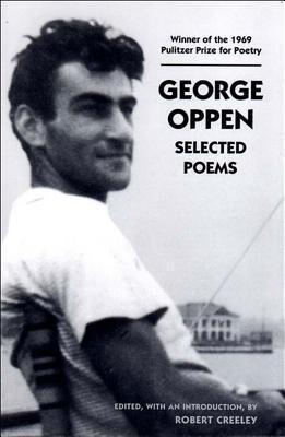 George Oppen: Selected Poems als Taschenbuch