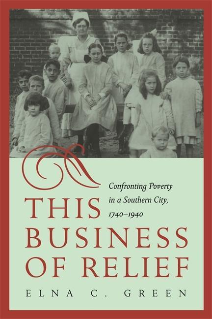 This Business of Relief als Taschenbuch