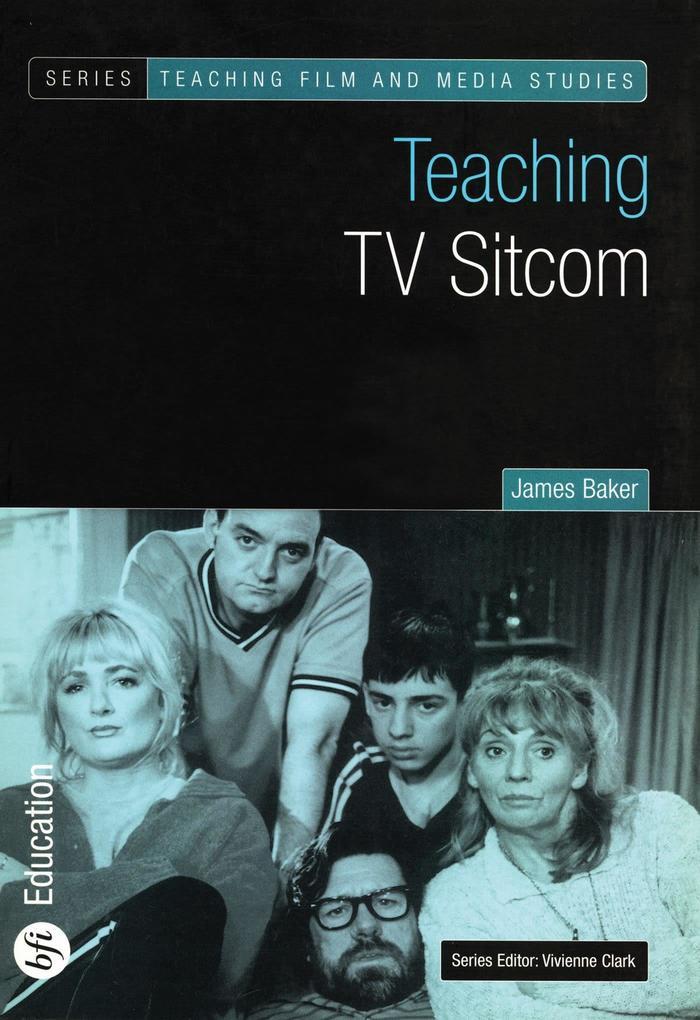 Teaching TV Sitcom als Taschenbuch