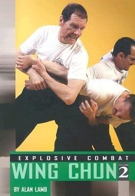 Explosive Combat Wing Chun als Taschenbuch