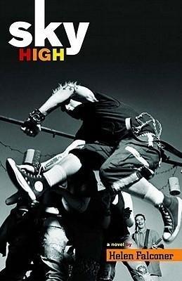 Sky High als Buch