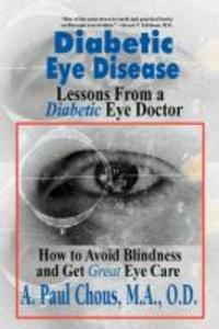 Diabetic Eye Disease als Taschenbuch