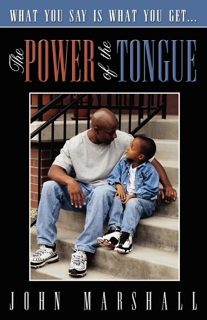 The Power of the Tongue als Taschenbuch