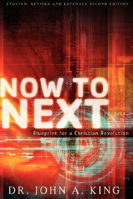 Now to Next. Blueprint for a Church Revolution als Taschenbuch
