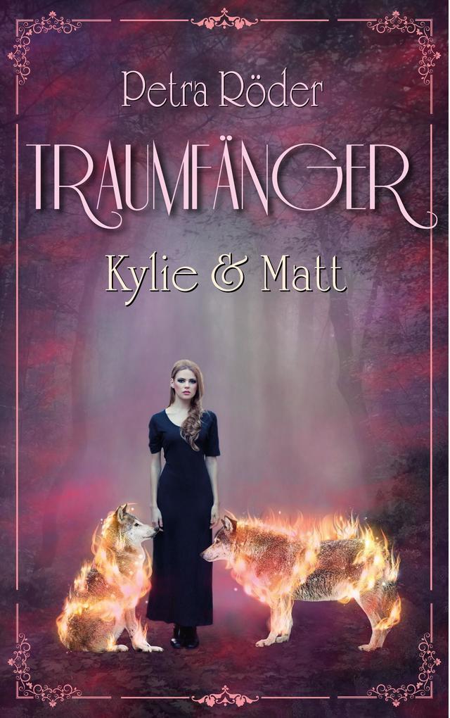 Traumfänger (Fantasy-Romance) als eBook