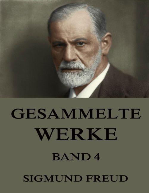 Gesammelte Werke, Band 4 als Buch