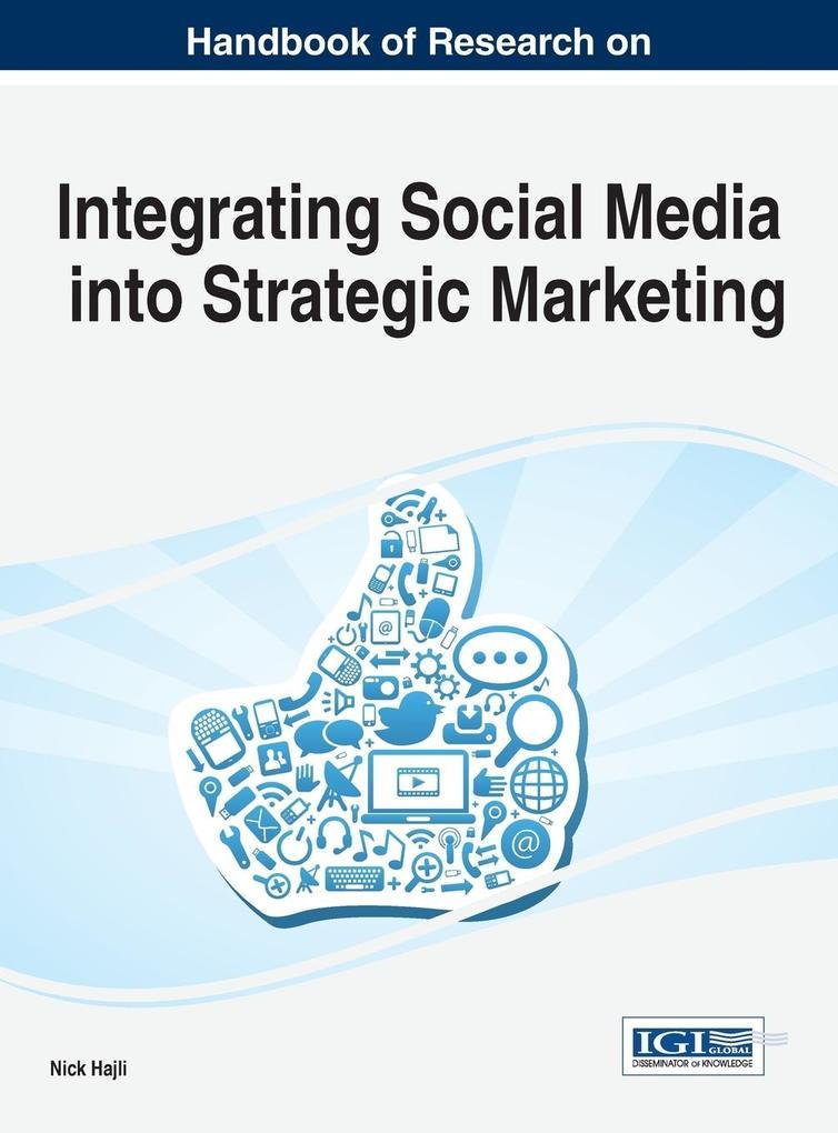 Handbook of Research on Integrating Social Medi...
