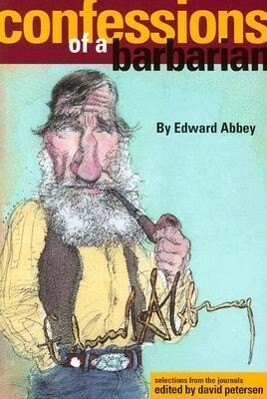 Confessions of a Barbarian als Taschenbuch