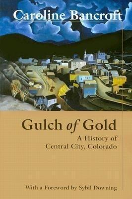 Gulch of Gold als Taschenbuch