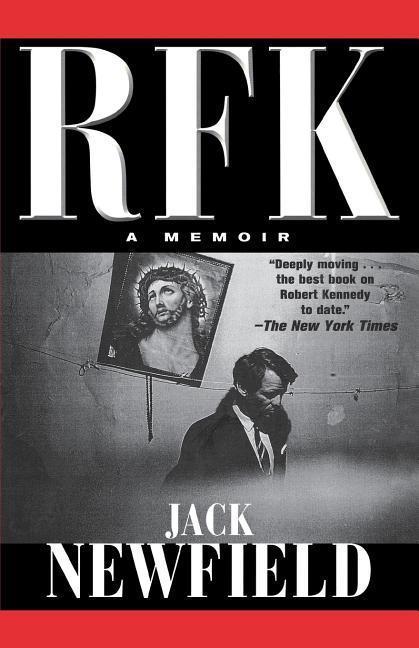 Rfk: A Memoir als Taschenbuch