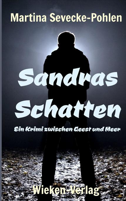 Sandras Schatten als Buch
