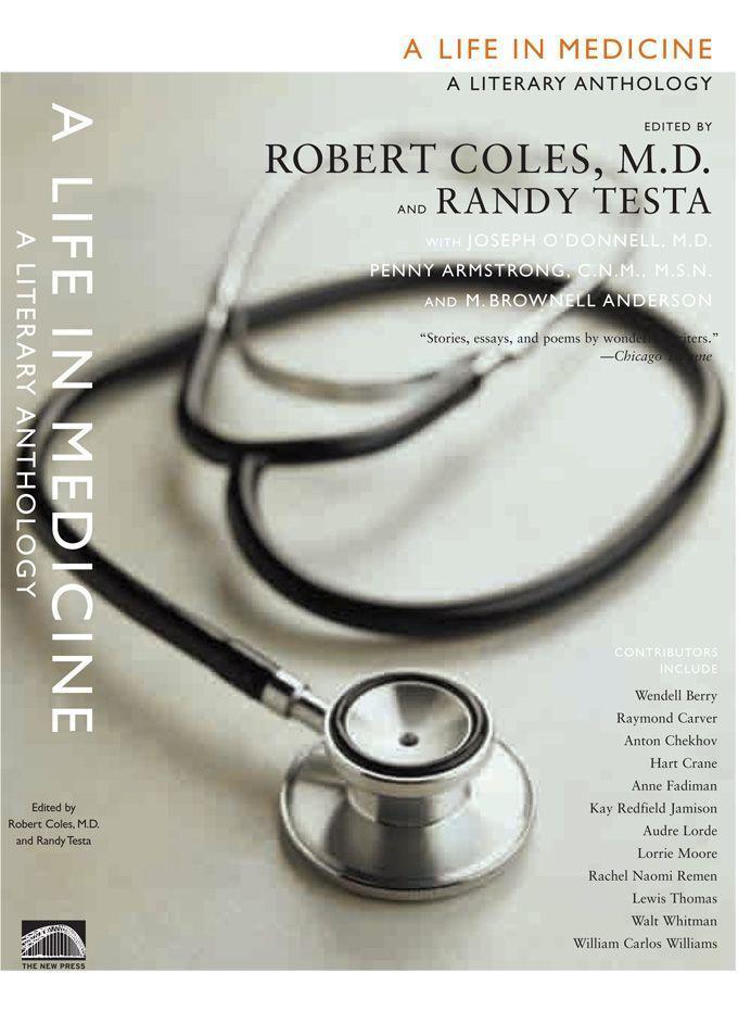 A Life in Medicine: A Literary Anthology als Taschenbuch