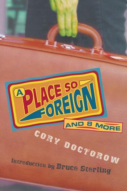 A Place So Foreign and Eight More als Taschenbuch