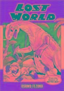 Lost World Volume 1 als Taschenbuch