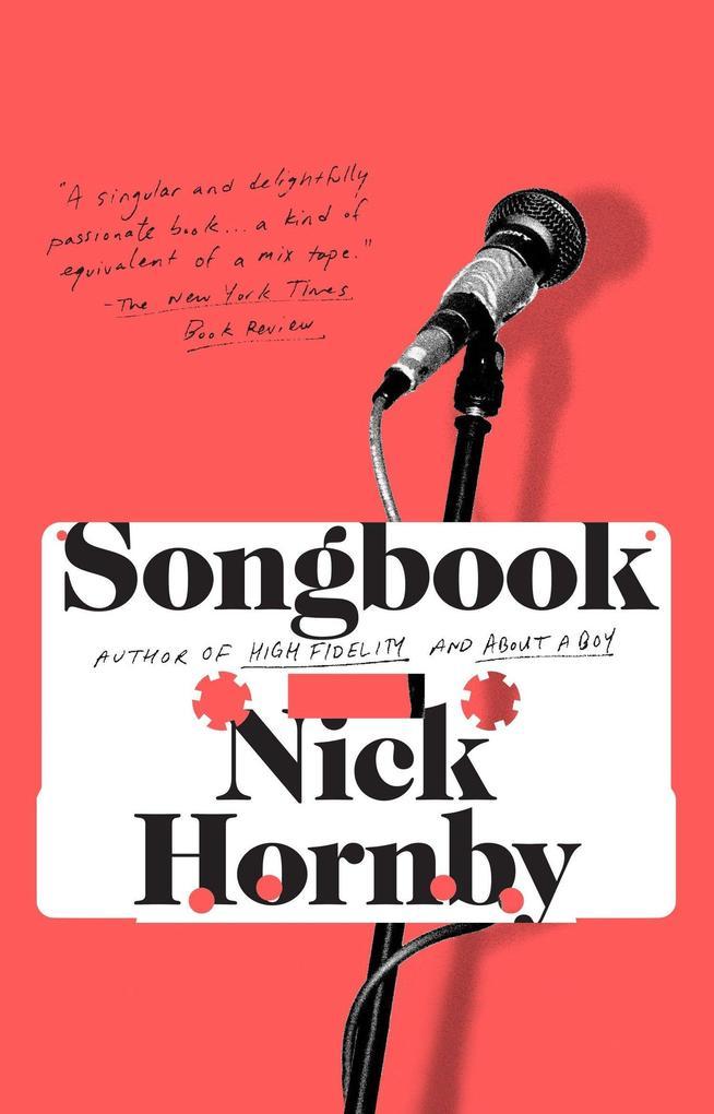 Songbook als Taschenbuch