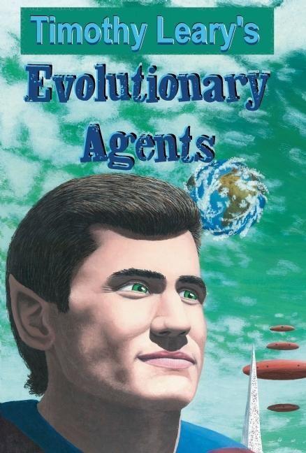 Evolutionary Agents als Taschenbuch