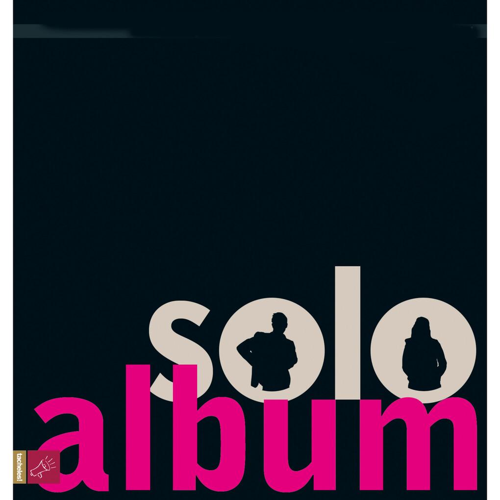Soloalbum als Hörbuch Download