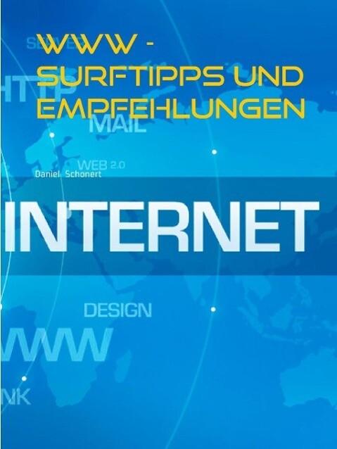 WWW - Surftipps und Empfehlungen als eBook Down...