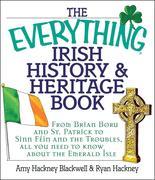 The Everything Irish History & Heritage Book