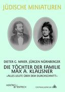 Die Töchter der Familie Max A. Klausner