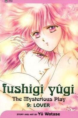 Fushigi Yugi, Vol. 9 als Taschenbuch
