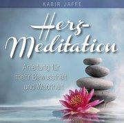 Herz Meditation