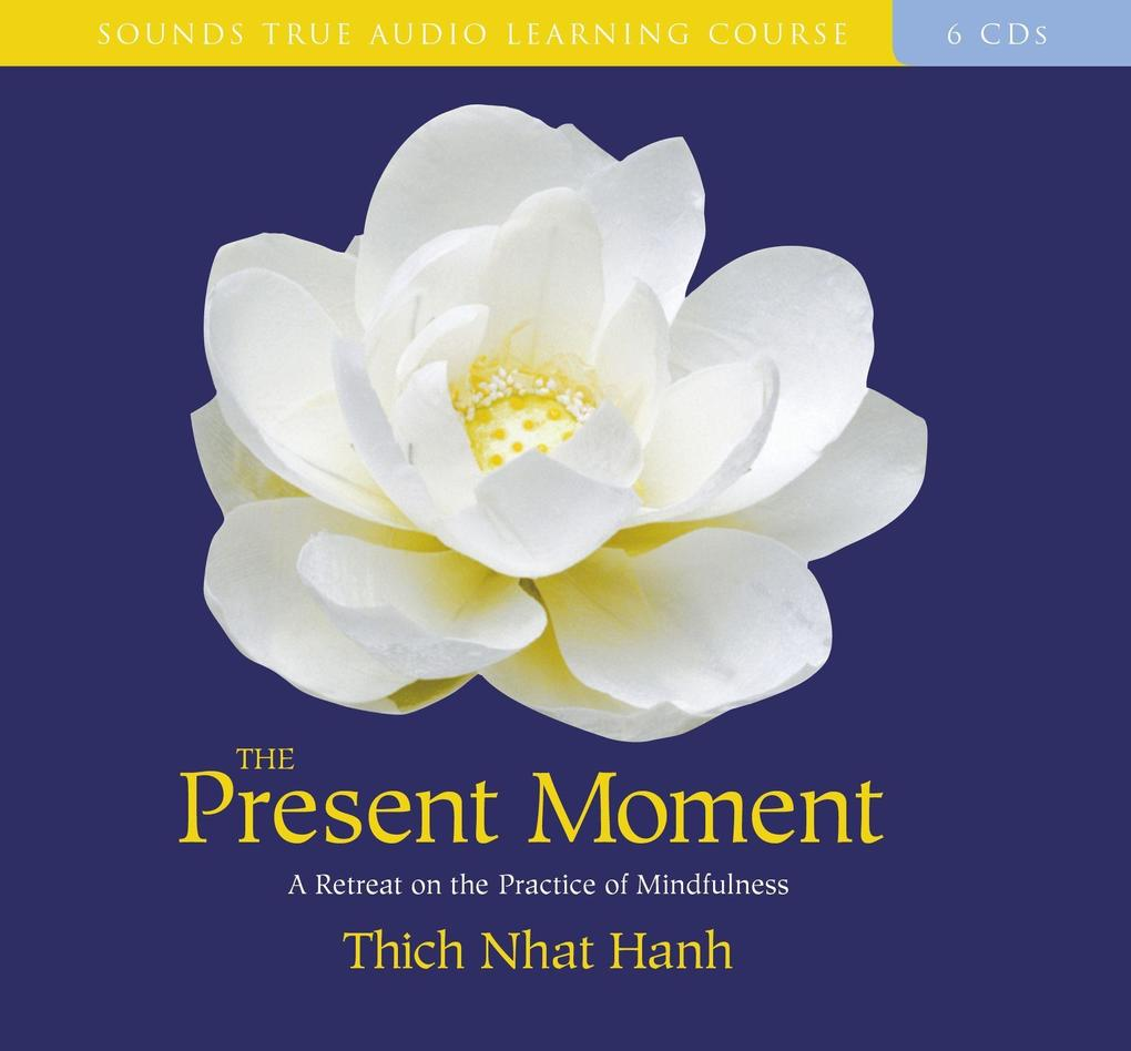 The Present Moment: A Retreat on the Practice of Mindfulness als Buch