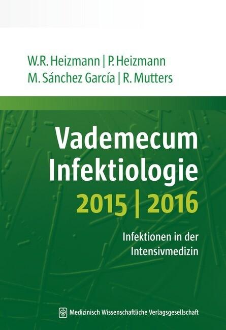 Vademecum Infektiologie 2015/2016 als Buch von ...