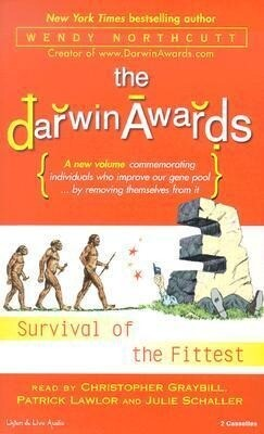 The Darwin Awards 3: Survival of the Fittest als Hörbuch