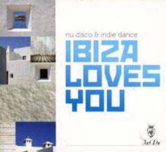 Ibiza Loves You