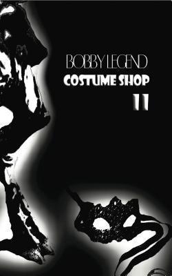 Costume Shop II als eBook Download von Bobby Le...