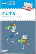 miniLÜK mathe 1. Klasse