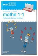 miniLÜK Mathe 1x1 ab 2. Klasse