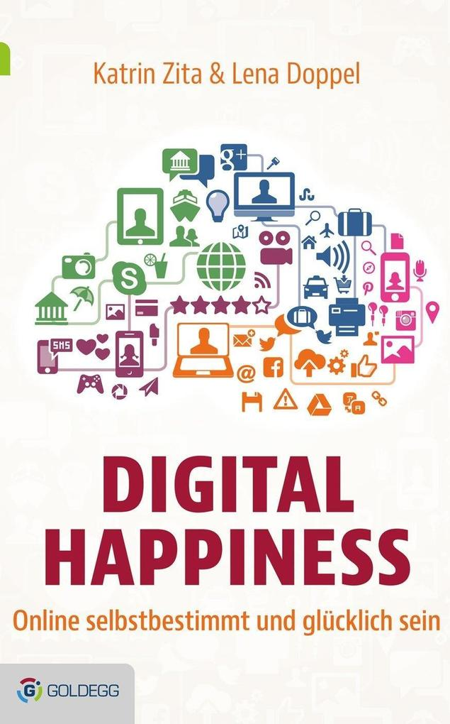 Digital Happiness als Buch