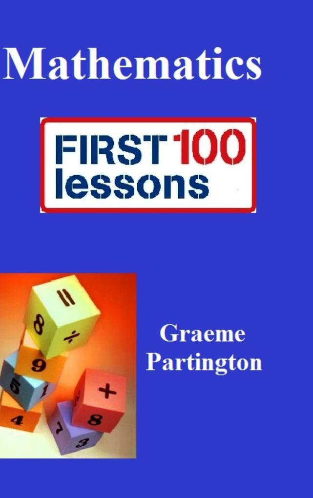 Mathematics als Buch von Graeme Partington