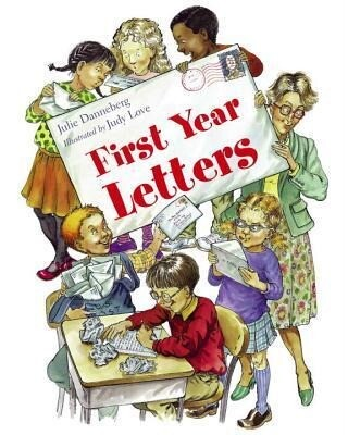 First Year Letters als Buch