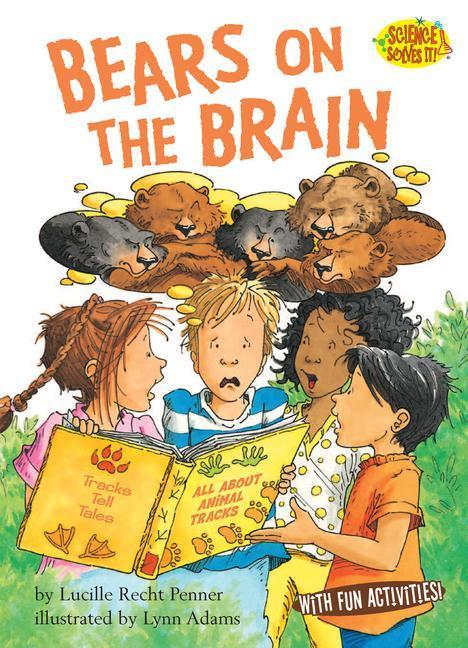 Bears on the Brain als Taschenbuch
