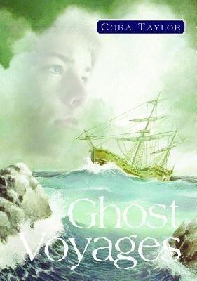 Ghost Voyages als Taschenbuch