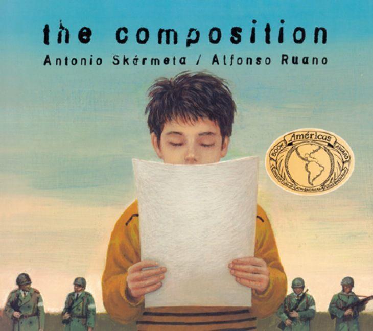 Composition (Tr) als Taschenbuch