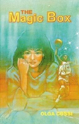 The Magic Box als Buch