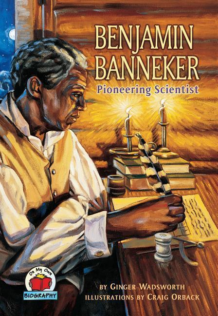 Benjamin Banneker: Pioneering Scientist als Taschenbuch