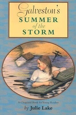 Galveston's Summer of the Storm als Taschenbuch